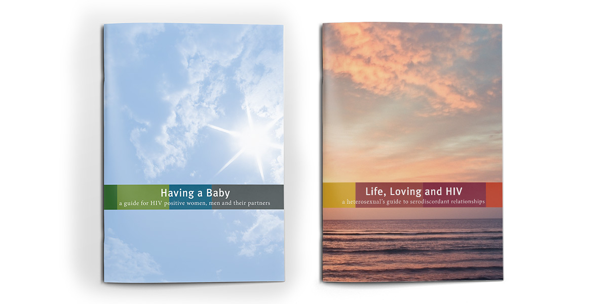 pozhet relationship & parenting brochures