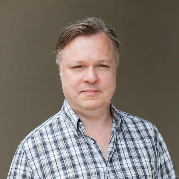 Mathew Bates from guru orange